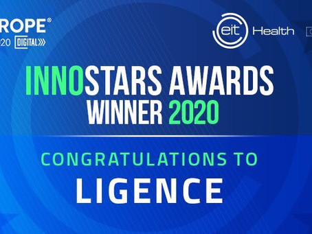 Innostars Awards Winner