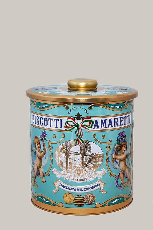 Biscotti Amaretti
