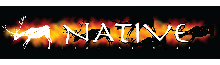 Native Hunting Gear