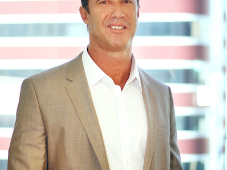 Maurício Borges es el nuevo CEO de ANFACER y de la EXPO REVESTIR