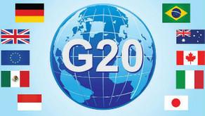 Propostas de comércio, inovação e sustentabilidade para o G20 são apresentadas ao setor privado