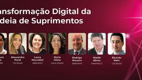 ANFACER + Sustentável promove live sobre Transformação Digital