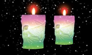 Сотканный из света - Ангел-хранитель