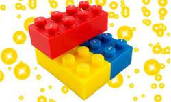 Лего - Мастерство