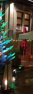 holiday season a la Giesserei