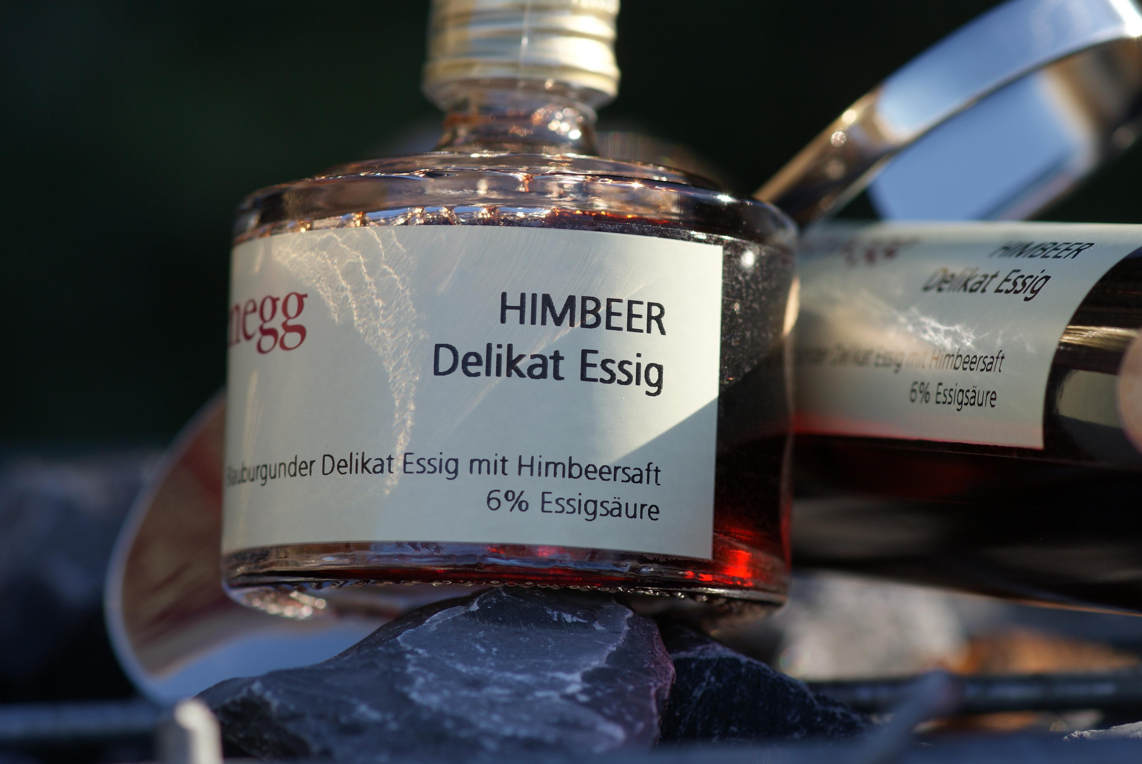 Himbeer Delikat Essig