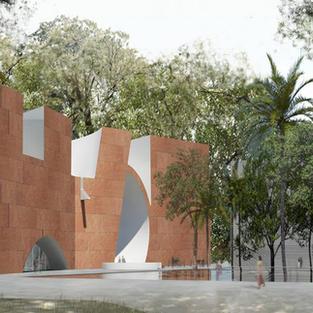 Bau Daji Lad Museum   2014