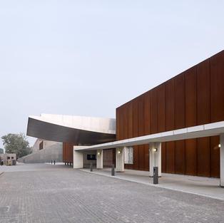 Bihar Museum, Patna  2015