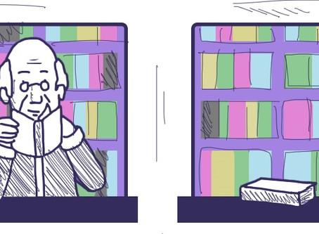 Biblioteca Padre Euclides ganha fanzine