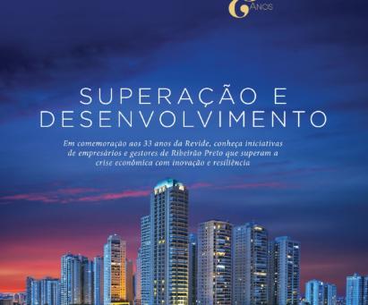 Revista Revide # Edição especial de 33 Anos