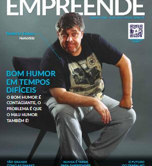 Revista Empreende # 2