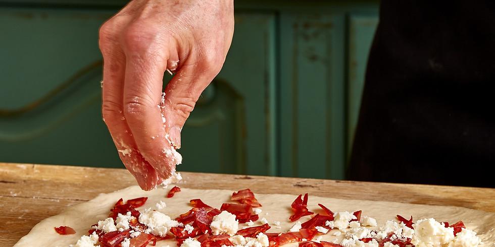 Fresh Pasta and Artisan Neapolitan Pizza