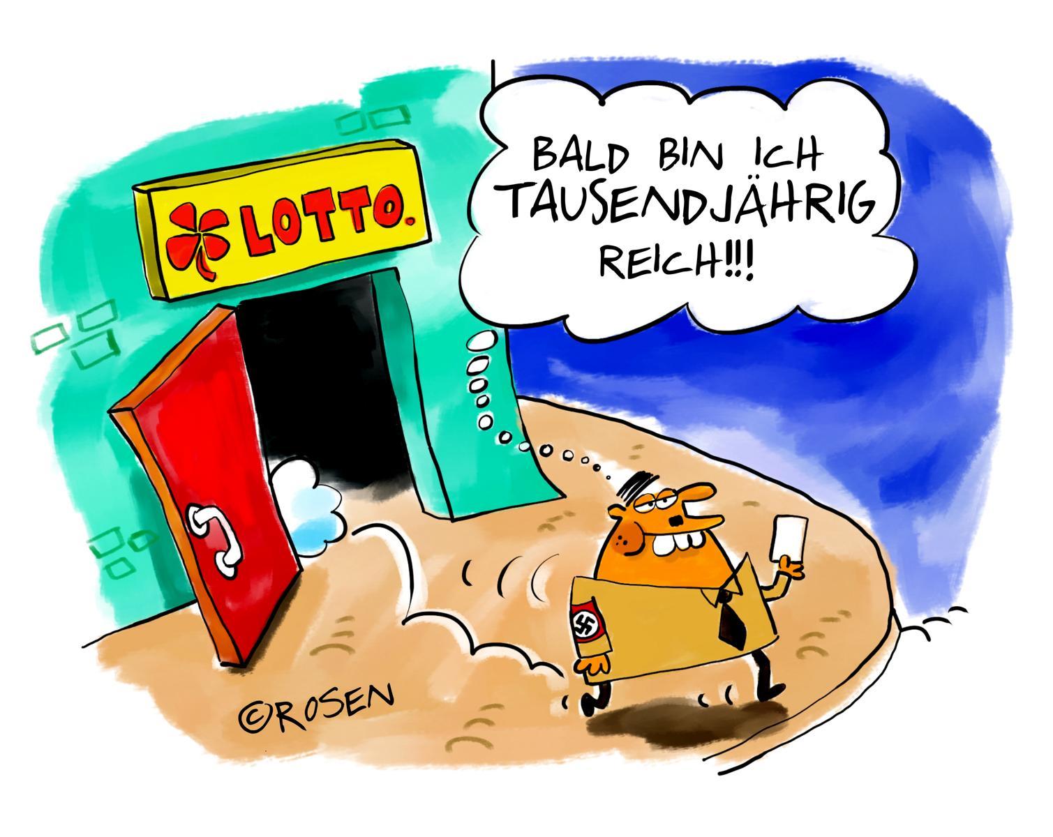 Lotto-Nazi