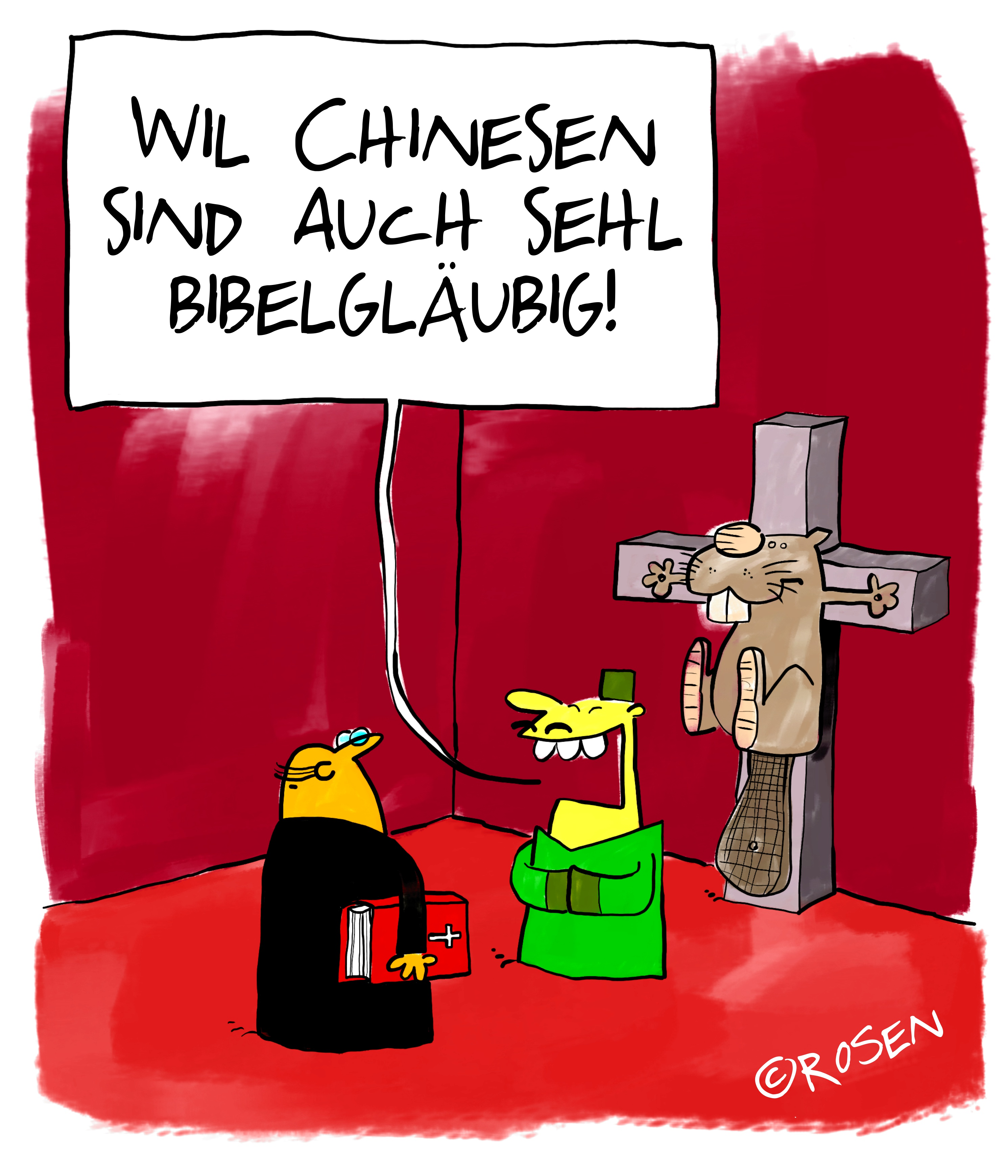 Bibelgläubig
