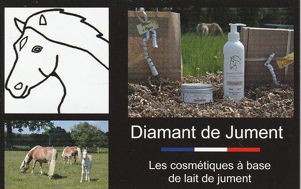 DIAMANT DE JUMENT 2