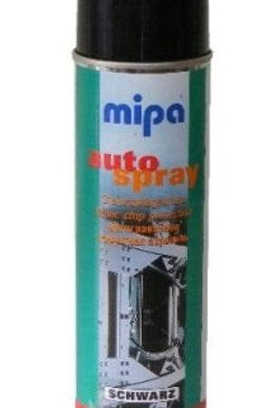 FENDER SPRAY  MIPA NEGRO 500ML