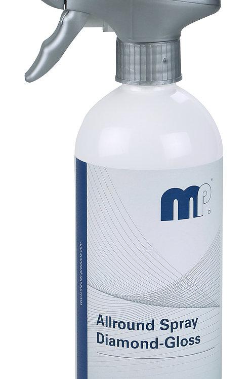LIMPIADOR MIPA  P/ INTERIO VEHICULO MIPA 500 ML
