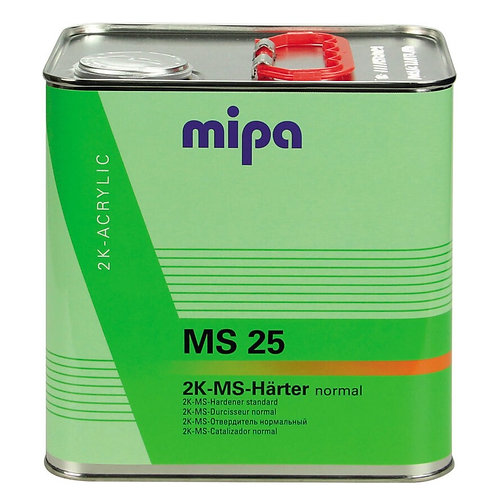 ACTIVADOR P/CLEAR MIPA 2K MS 25 NORMAL