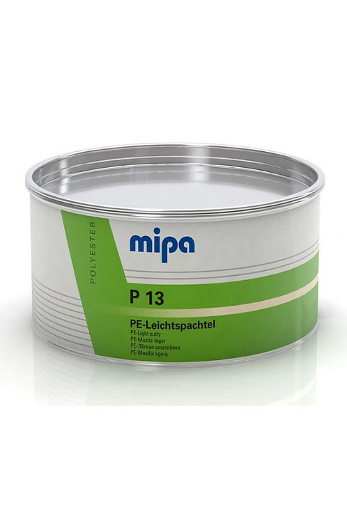 MASILLA MIPA P 13 2K  LEICHTSPACHTEL
