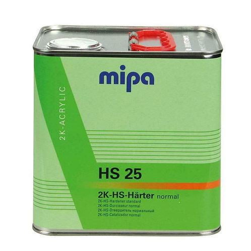 ACTIVADOR P/CLEAR MIPA 2K HS 25  NORMAL