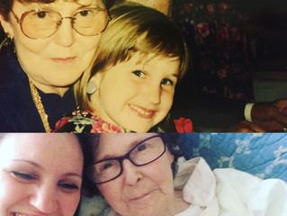 Alice Brady, My Grandma, Storyteller Extraordinaire