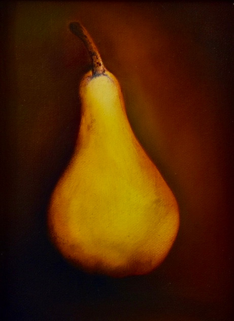 The Pear, 2015