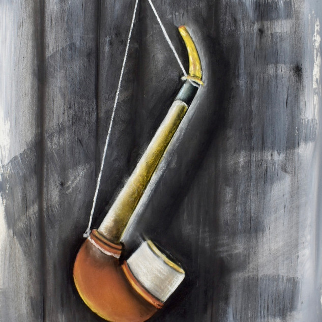 The pipe, 2014