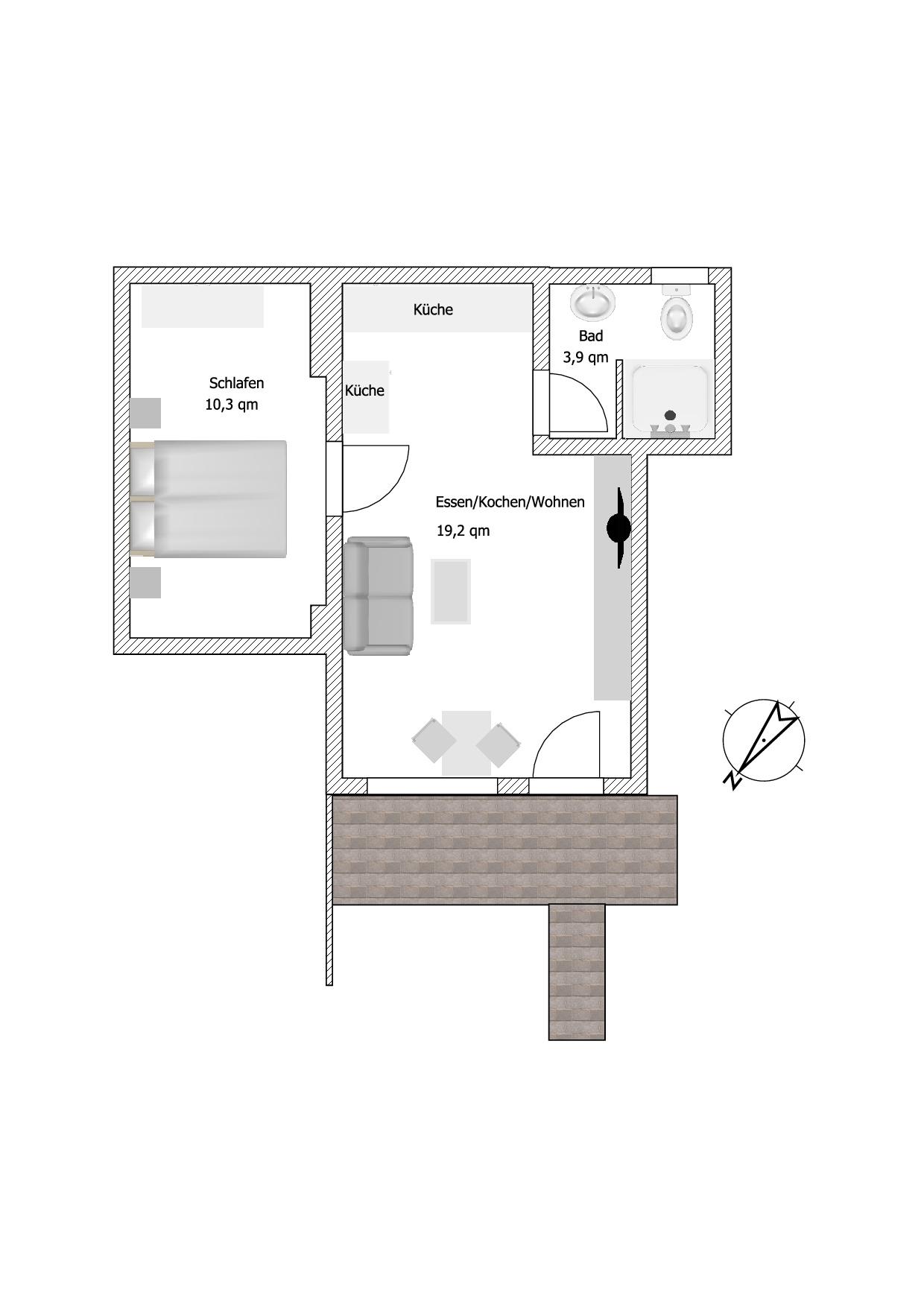 Fisch_Grundriss Wohnung3