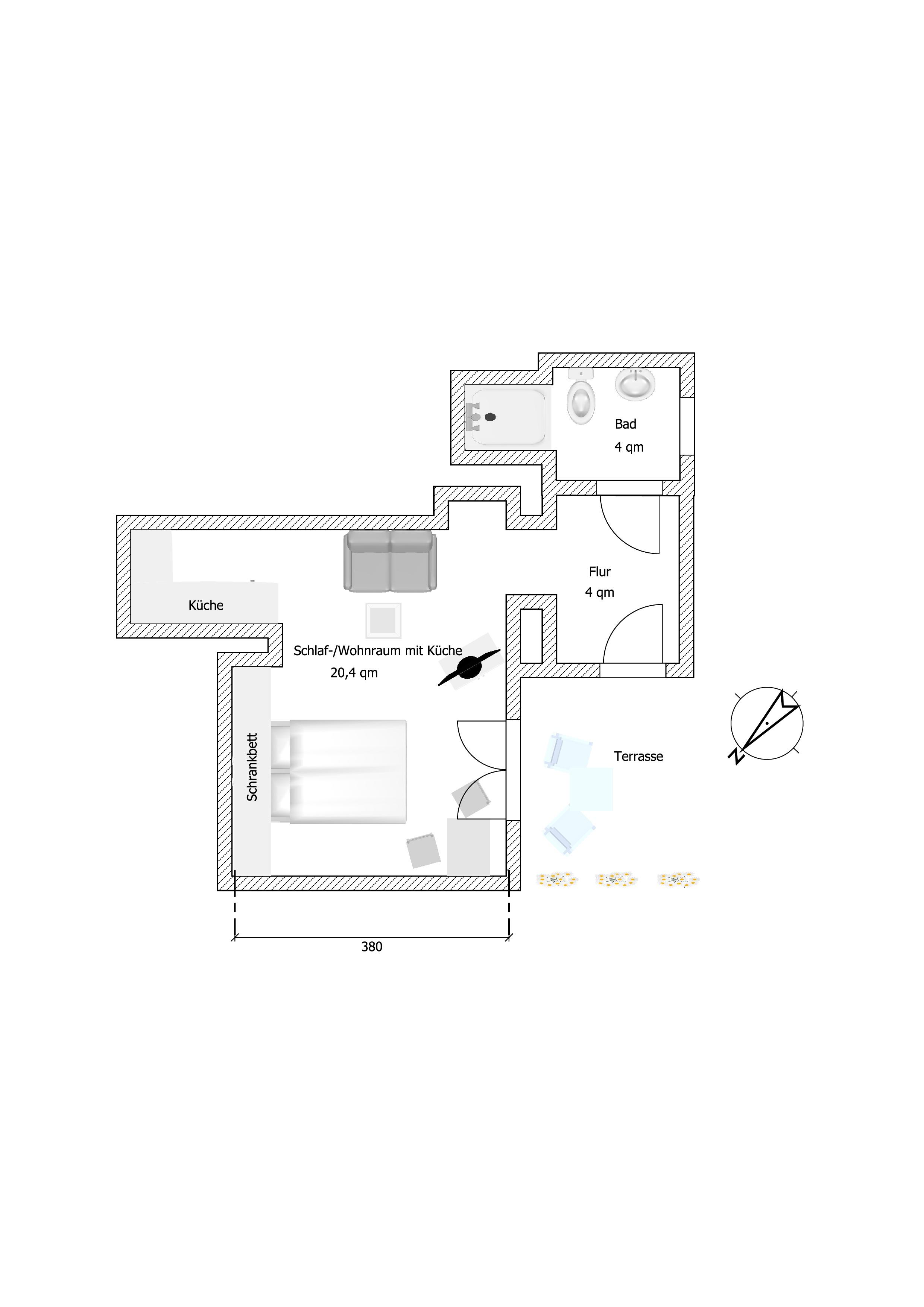Fisch_Grundriss Wohnung2