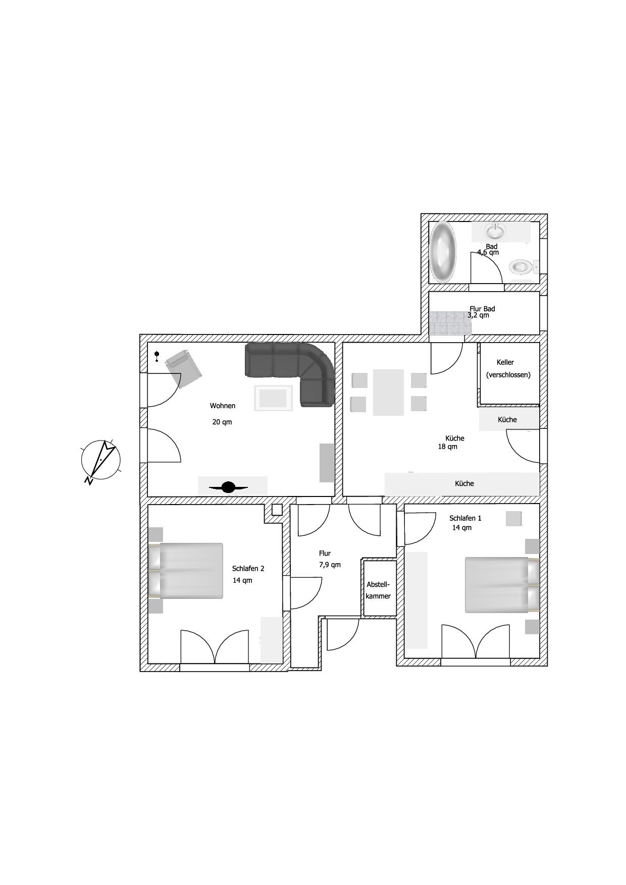 Fisch_Grundriss Wohnung10
