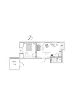 Fisch_Grundriss Wohnung7
