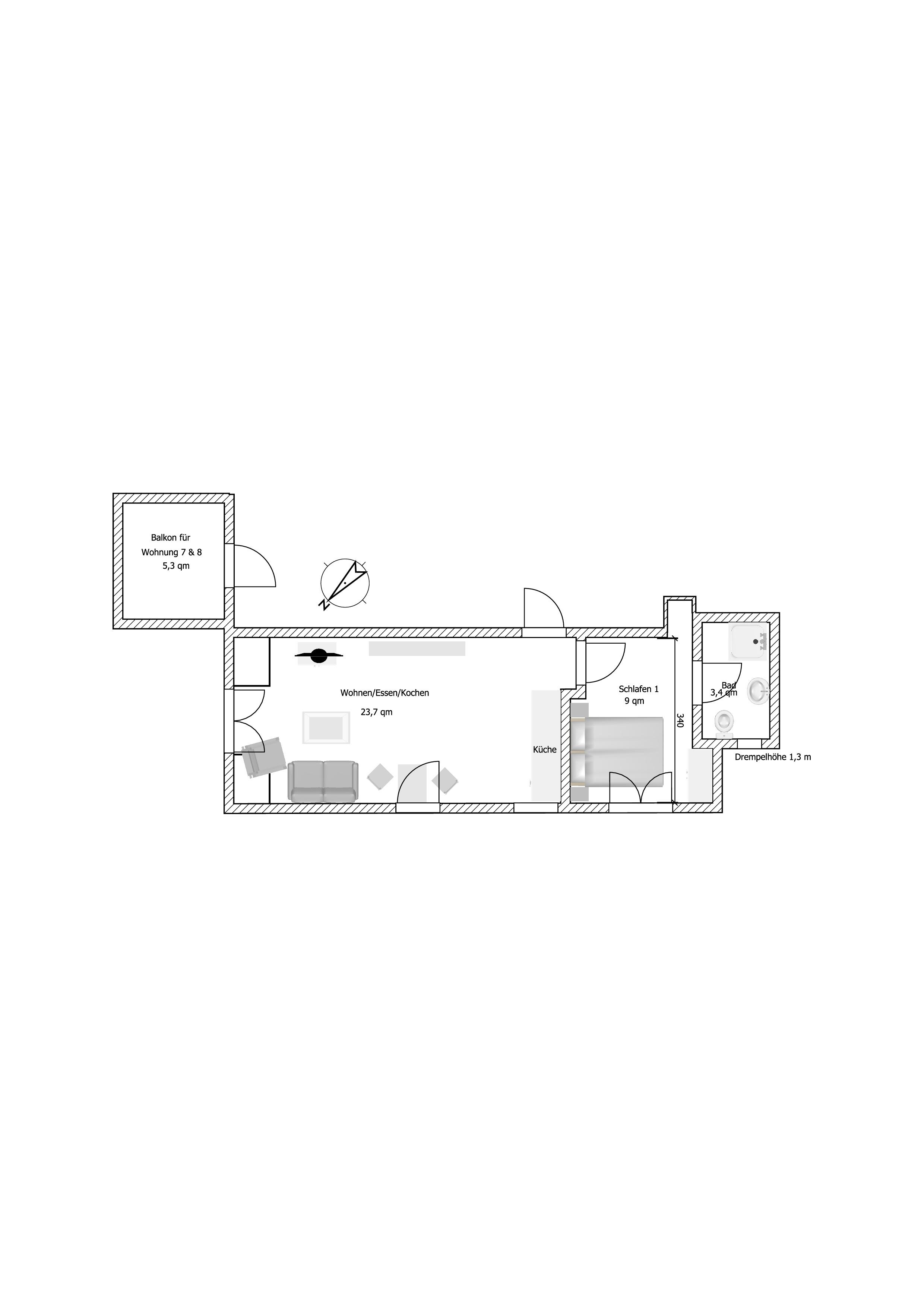 Fisch_Grundriss Wohnung8