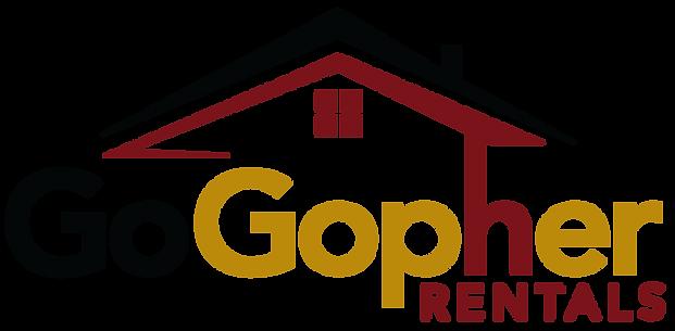 Go Gopher Logo