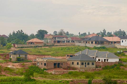 Real Estate Development in Uganda