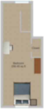Go Gopher Rentals Floorplans - House for rent in dinkytown, MN