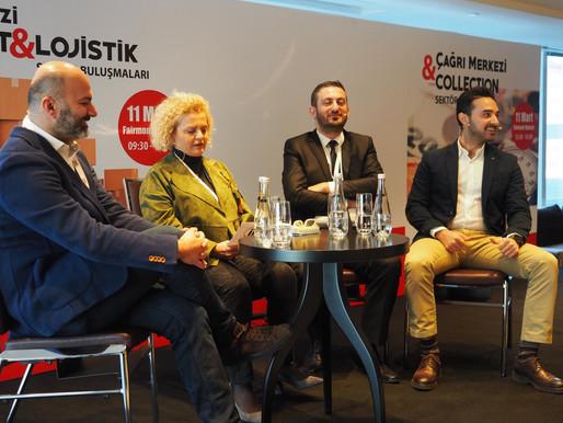 ÇAĞRI MERKEZİ – E-TİCARET / KARGO-LOJİSTİK BULUŞMASI'nın ardından...