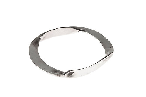 Silk&Silver 'Wrought And Tough' cuff