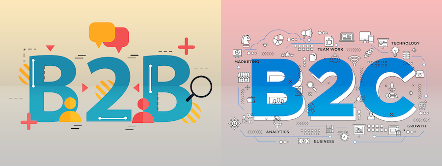 B2B vs B2C Customer Service Management