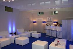 VIP Lounge zum EULAR Kongress