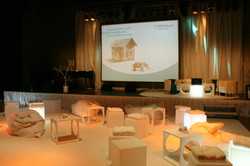 SanService Scientific Lounge