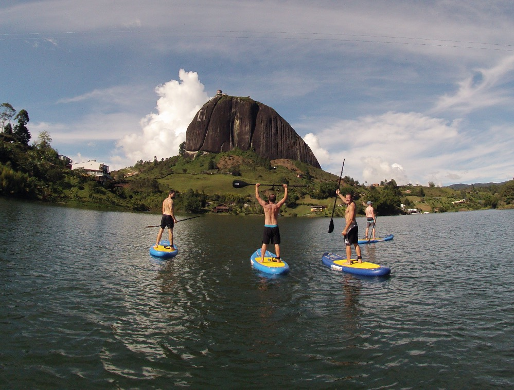 SUP stand up paddle guatape_edited