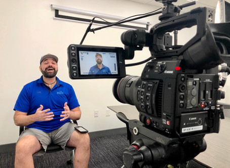 Developing Your Video Content: A Vlog Success Story