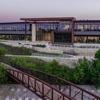 Bexar County Public Works Building