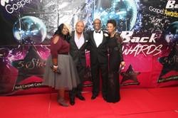 Holla Back Awards