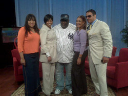 Guest on CT Style