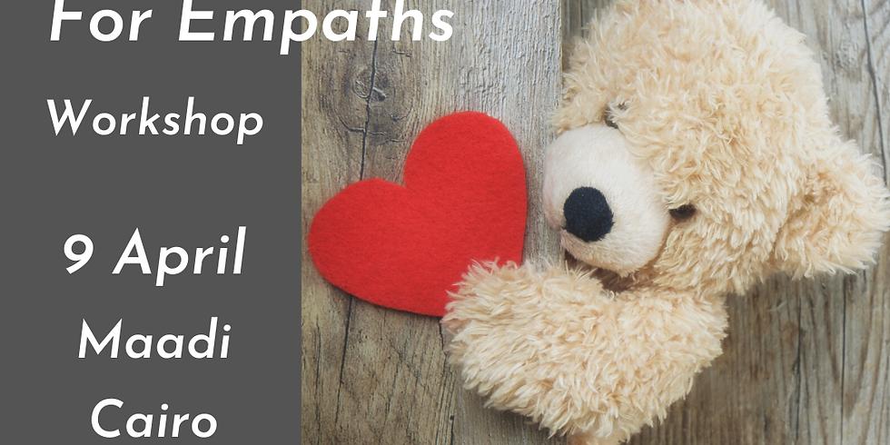 Life Strategies For Empaths Workshop