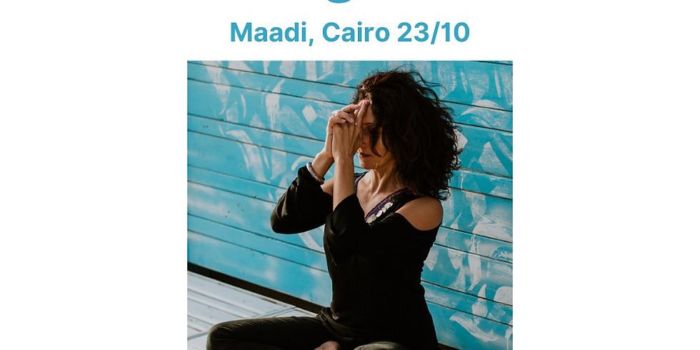 Reiki 1 Course in Maadi, Cairo