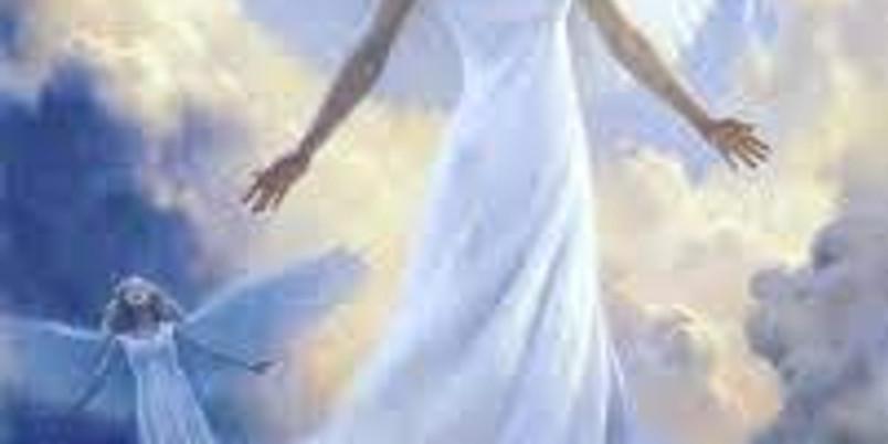 Meditation on Angels