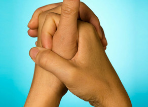 Boost Your Immune System with Linga Mudra