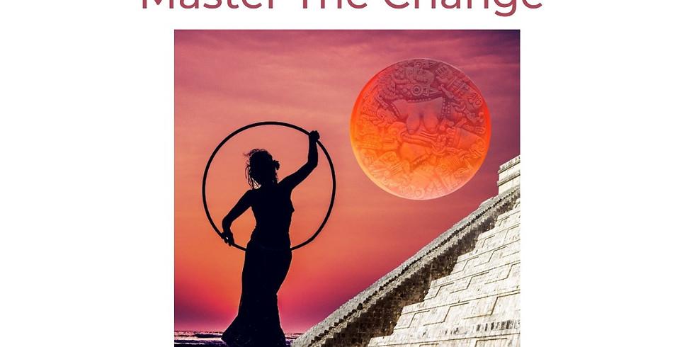 Full Moon Meditation Master the Change